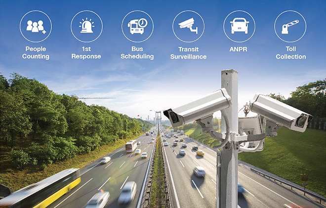 Intelligent Transportation Systems World Congress: Oct. 29-Nov. 2 – Montreal, QC, Canada