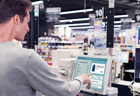 NEXCOM Digital Signage Player Captivates